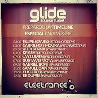 Photo taken at Ultra Djs - Glide Talents & Label by Thiago M. on 8/29/2014