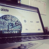 Photo taken at Ultra Djs - Glide Talents & Label by Thiago M. on 2/18/2014