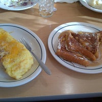 Photo taken at IHOP by Kenny H. on 6/16/2013