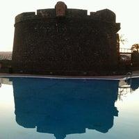 Photo taken at El Castillo by 1317rr B. on 7/26/2013