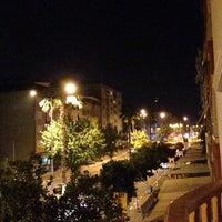 Photo taken at Balkon Sefasi by Pınar Ç. on 8/11/2013