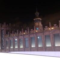 Foto tomada en CaixaForum Barcelona por Arturo M. el 3/22/2013