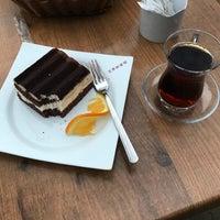 12/16/2017 tarihinde Nurettin K.ziyaretçi tarafından Wind Coffee & Lounge'de çekilen fotoğraf