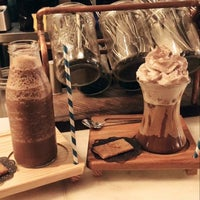 Foto tomada en Café Lab por Silvia M. el 9/6/2017