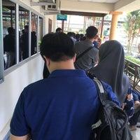 Photo taken at Universiti Malaysia Pahang (UMP) by Shahrin K. on 2/4/2018