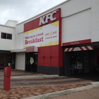 Photo taken at KFC by Kobus V. on 11/24/2012