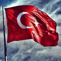 Photo taken at Türkiye Cumhuriyeti by Sefa K. on 6/10/2014