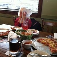 Photo taken at The Mug Restaurant by Melanie M. on 3/29/2013