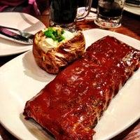Foto tirada no(a) Outback Steakhouse por Marise F. em 6/23/2013