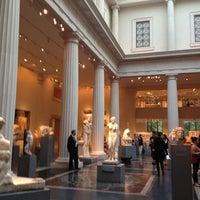 7/27/2013 tarihinde Olga B.ziyaretçi tarafından Greek and Roman Art'de çekilen fotoğraf