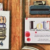 4/7/2013 tarihinde Kasia W.ziyaretçi tarafından Lotte - The Backpackers'de çekilen fotoğraf