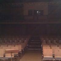 Das Foto wurde bei Hochschule für Musik Hanns Eisler (HfM) von Alexandra B. am 3/5/2013 aufgenommen