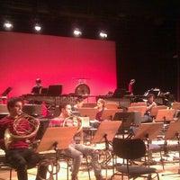 Das Foto wurde bei Hochschule für Musik Hanns Eisler (HfM) von Alexandra B. am 1/17/2013 aufgenommen