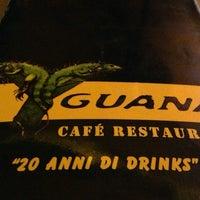 Photo taken at Yguana Café by Annalaura M. on 1/10/2014