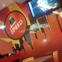 Photo taken at It Speed Lanches by Ana Carolina V. on 6/28/2013