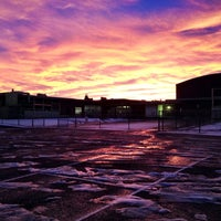Photo taken at Pueblo Academy of Arts by Russ A. on 1/14/2016