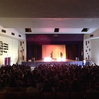 Photo taken at Pueblo Academy of Arts by Russ A. on 1/16/2016