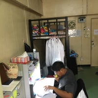 Photo taken at Dorm 3 (SWU) by Play T. on 10/10/2017