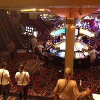 Foto tirada no(a) Casino del Hipódromo de Palermo por Augusto S. em 12/31/2012