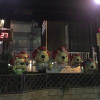 7/19/2017にいわふみが池田駅前てるてる広場 (池田駅前広場)で撮った写真
