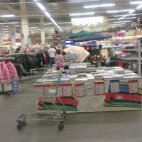 Photo taken at Metro Cash & Carry by Николай Н. on 9/4/2013