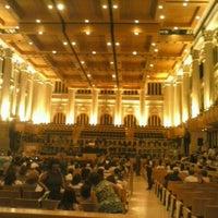 Das Foto wurde bei Sala São Paulo von Elaine C. am 3/11/2013 aufgenommen