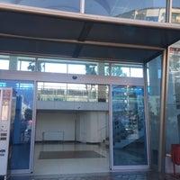 Photo taken at Kobuleti Railway Station   ქობულეთის რკინიგზის სადგური by Misha C. on 9/19/2017