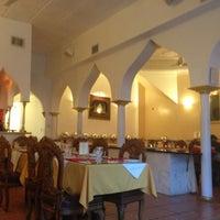 Photo taken at Taj Mahal Romance In Dining by Swapnil T. on 7/4/2013