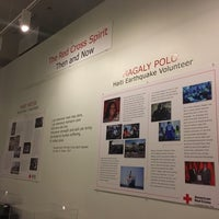 Photo taken at American Red Cross in Greater New York by Swapnil T. on 7/3/2018