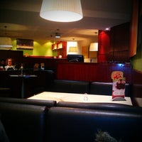 Photo taken at VIPS by D.ssa F. on 2/1/2013