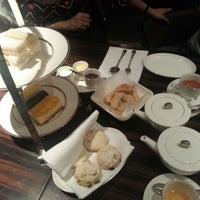Photo taken at New World Makati Hotel by Sundyne Q. on 2/10/2013