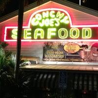 Photo taken at Conchy Joe's Seafood by Nancy L. on 3/8/2013
