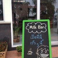Photo taken at Milk Bar by Bumm B. on 5/26/2013