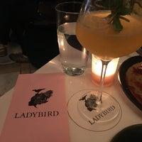 Снимок сделан в Ladybird пользователем Albus S. 10/14/2017