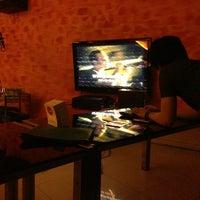 Photo taken at Bai Mai Ra Rerng by Panita C. on 12/31/2012