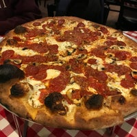 How To Get Lyft Amp >> Grimaldi's Pizzeria - Central Business District - 21 tips ...