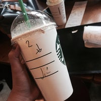 Photo taken at Starbucks Coffee by Chie C. on 4/5/2017