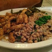 Photo taken at Epsilon Fine Greek Restaurant by Lani T. on 11/18/2012