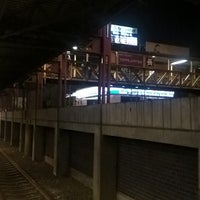 Photo taken at Metro Tepalcates (Línea A) by Israel M. on 12/25/2015