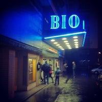 Photo taken at BIO | OKO by Valeri T. on 11/29/2012