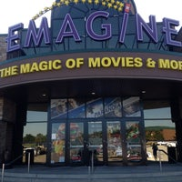 Photo taken at Emagine Rochester Hills by Kelly D. on 8/16/2013