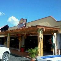 Photo taken at Estadero Mall Rancho Grande by Alejandro C. on 1/10/2013