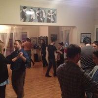 1/15/2014 tarihinde Hakan G.ziyaretçi tarafından a Tango Zone - ATZ Dans Okulu İzmir'de çekilen fotoğraf