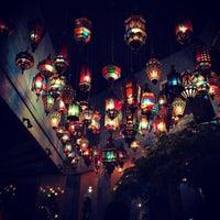 Photo taken at Shisha Cafe by Ziyad A. on 8/17/2015