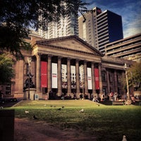 Photo taken at State Library of Victoria by Xinyi L. on 6/29/2013