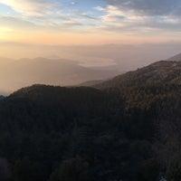 Photo taken at Babadag | Mount Cragus by Typer 48787 T. on 3/11/2018