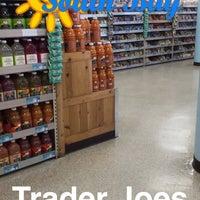 Photo taken at Trader Joe's by Eric S. on 1/9/2015