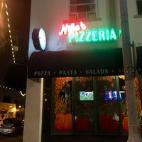 Photo taken at Niko's Pizzeria by Eric S. on 10/18/2015