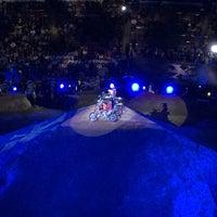 Foto tirada no(a) Red Bull X-Fighters 2015 por Marcell T. em 3/7/2015