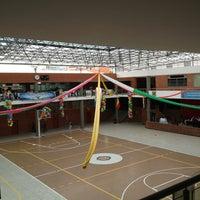 Foto tomada en Colegio Agustiniano Norte por Elkin C. el 3/23/2013